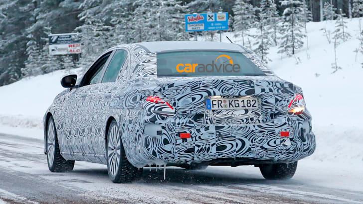 2016 Mercedes-Benz E-Class 10