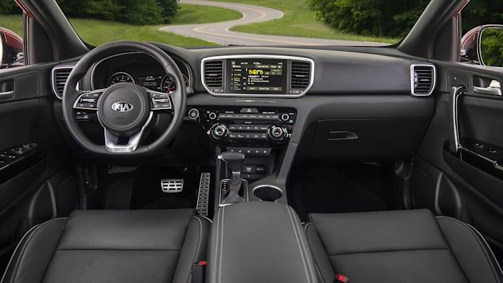 2020 Kia Sportage Revealed For The Us Caradvice