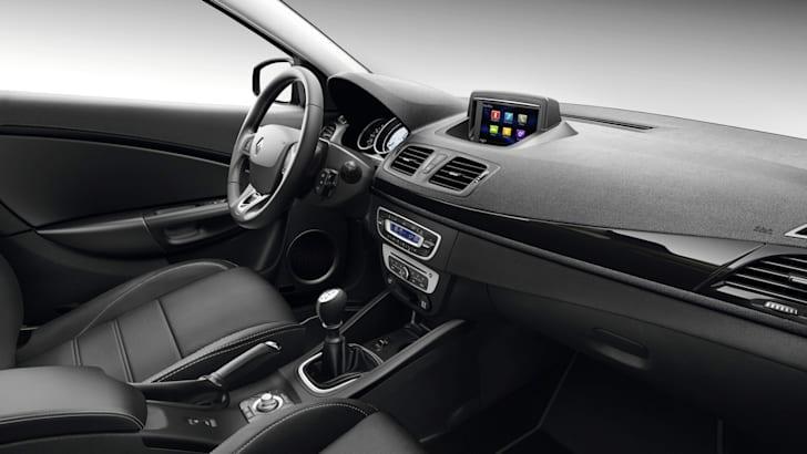 Renault Megane Coupe-Cabriolet - 8