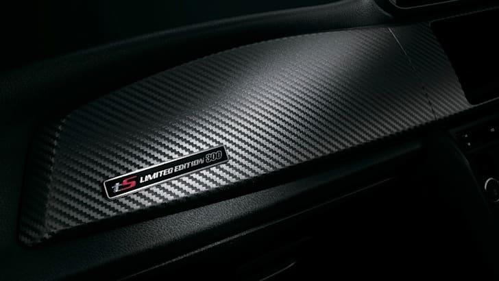 2015 Subaru BRZ tS - 10