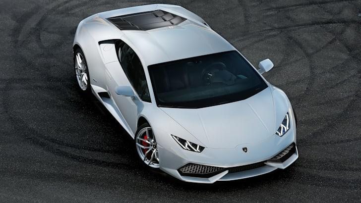 Lamborghini Huracan LP610-4 - 1