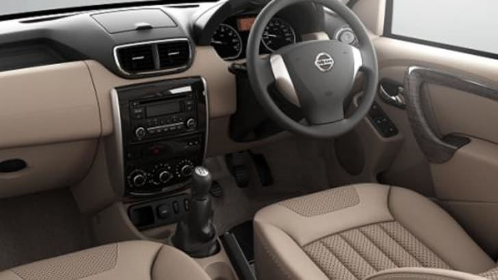Nissan Terrano - 3