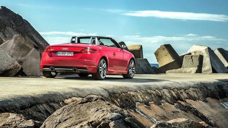 Audi TT Roadster LR_21