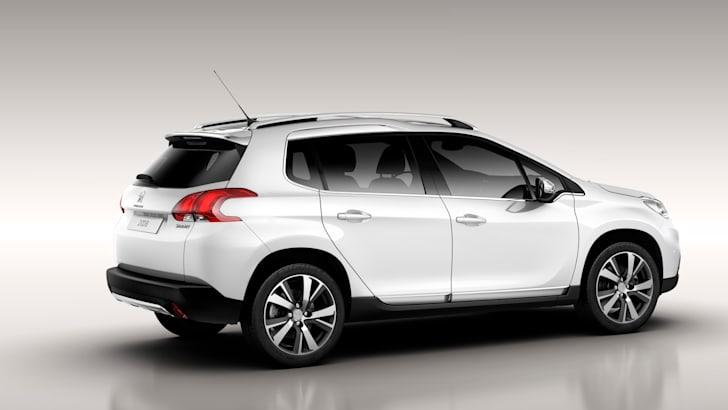 Peugeot 2008 - 3