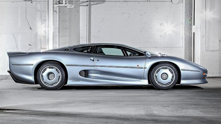 jaguar-xj220-1992