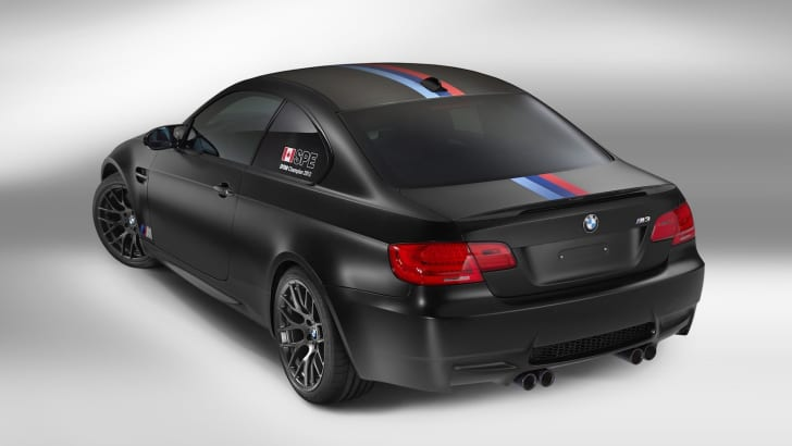 BMW M3 DTM Champion Edition - 2