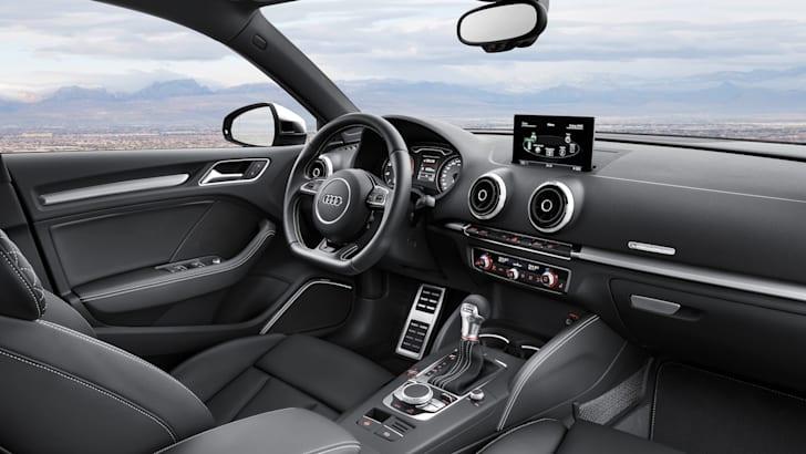 Audi S3 Sedan - 6