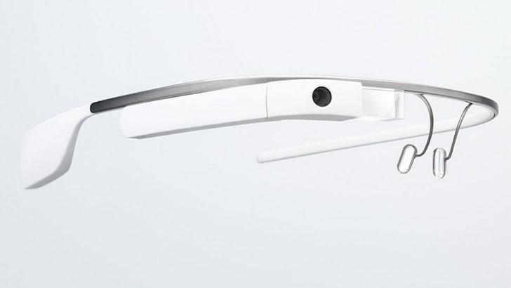 Google Glass - 2
