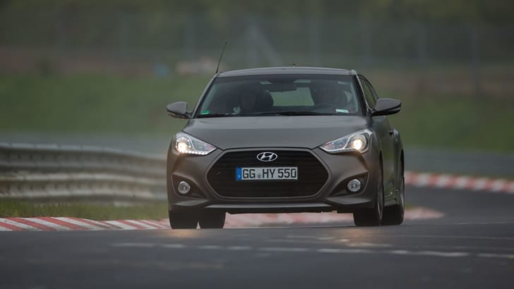 Hyundai Motor at Nurburgring01