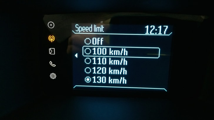 Ford My Key >> Ford Mykey Expands With Lower Speed Limit Settings Caradvice