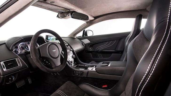 Aston Martin Vantage SP10 - 2