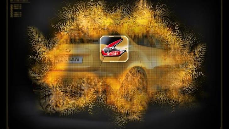 Nissan Juke Teaser - 2