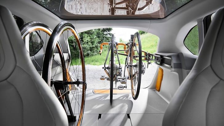 BMW Concept Active Tourer Outdoor - 9