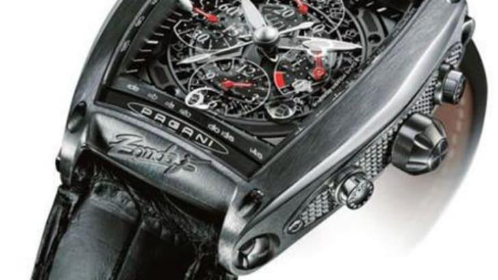 Pagani Watch
