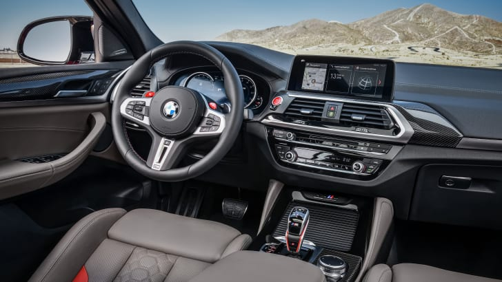 2019 BMW X3 M and X4 M pricing and specs | CarAdvice