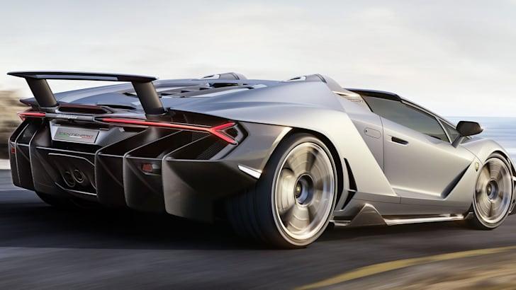 lamborghini-centenario-roadster-rear