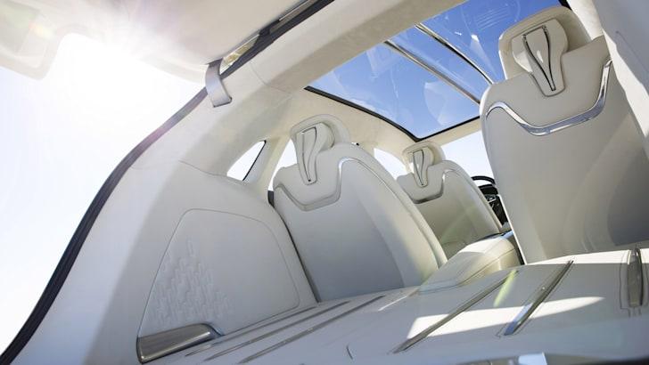 Lincoln MKC Concept - 8