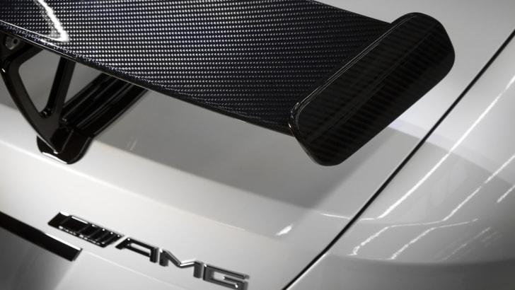 Mercedes-Benz - AMG