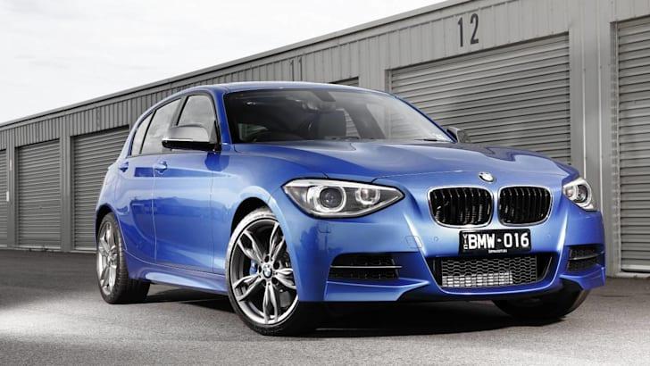 BMW-M135i