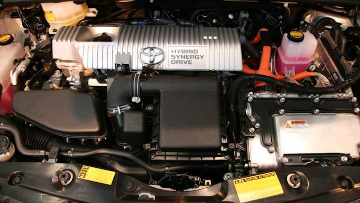 prius-engine