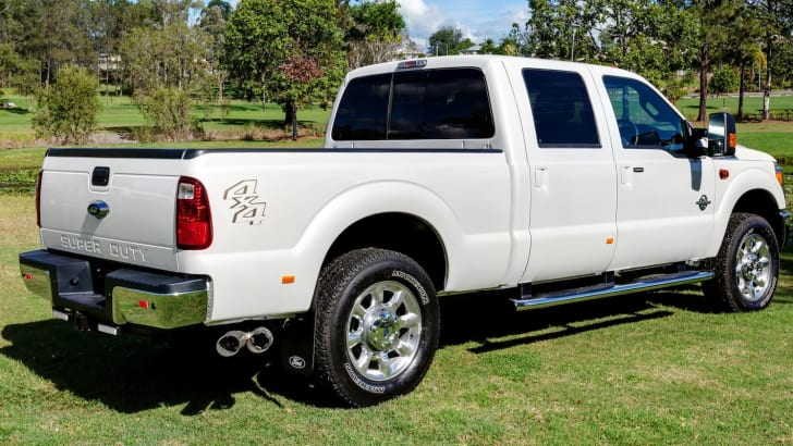 Ford F-Series to be built in Australia | CarAdvice