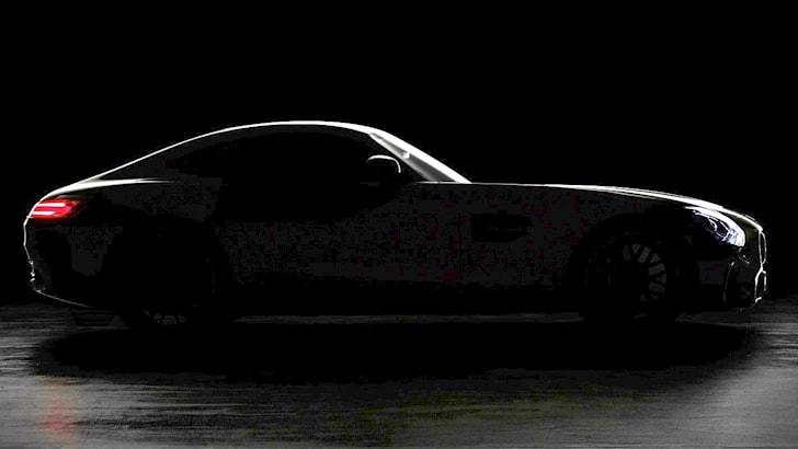 Mercedes-AMG-GT-3