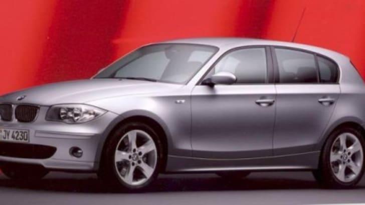 BMW 1 Series 130