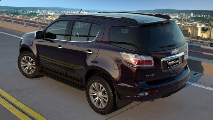 MY17 Chevrolet Trailblazer_R3Q