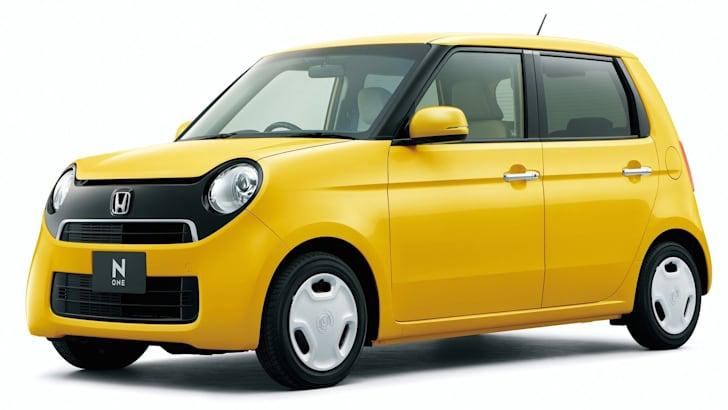 Honda-N-One