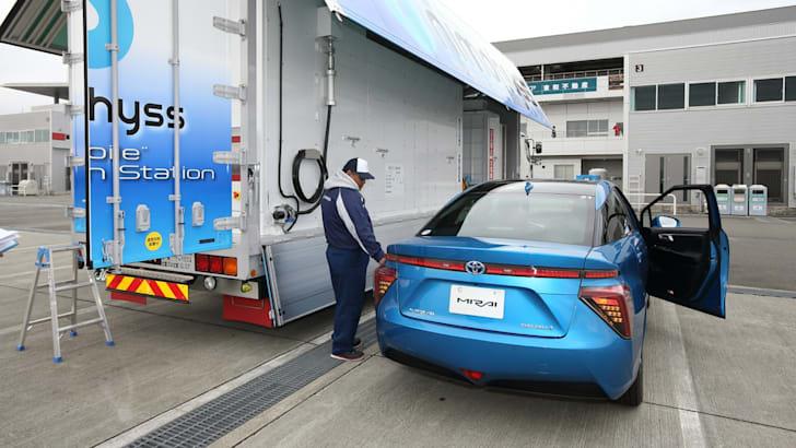 Toyota Mirai Japan__5