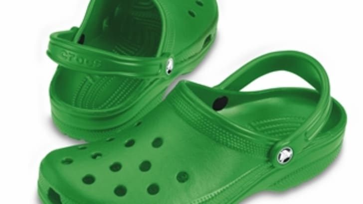 Crocs_Cayman_green_399