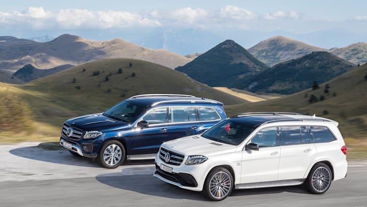 Mercedes-Benz-Mercedes-AMG-GLS