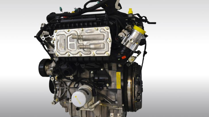 The New Fuel-Efficient 1.5-liter EcoBoost Engine