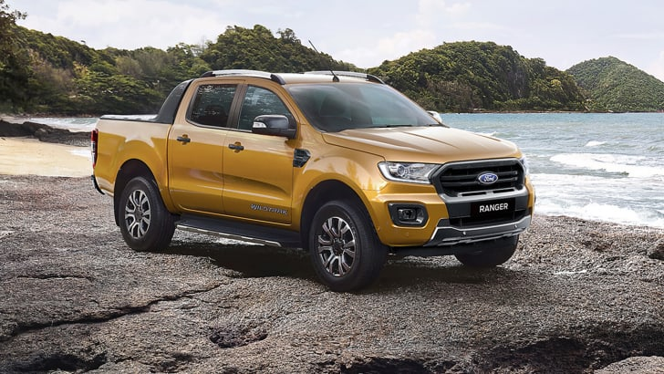2019 Ford Ranger pricing and specs | CarAdvice