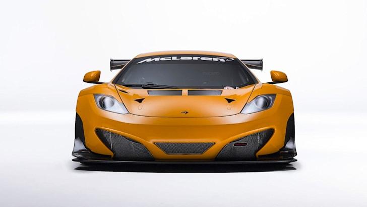 McLaren MP4-12C GT3 - 6