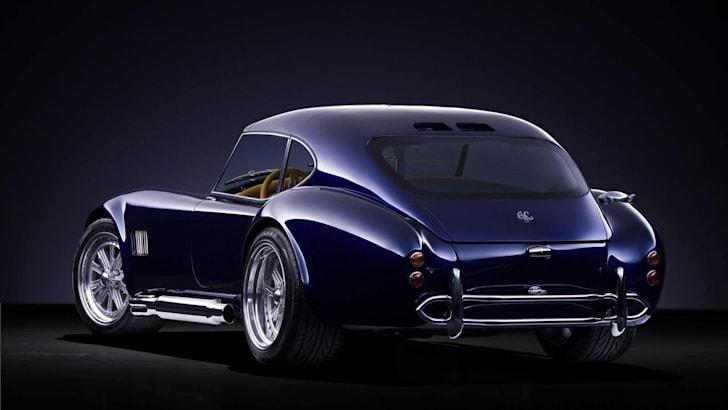 AC Cobra VI