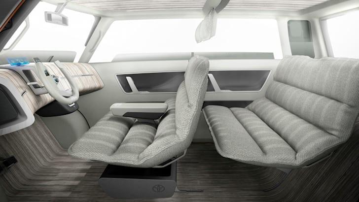 Toyota Me.We Concept - 6