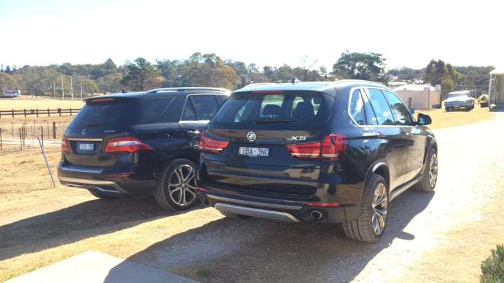 Mercedes-Benz-ML-vs-BMW-X5-2
