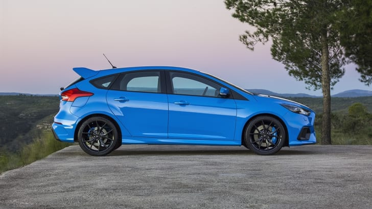 2016 Ford Focus RS_10