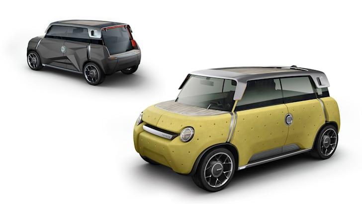 Toyota Me.We Concept - 3