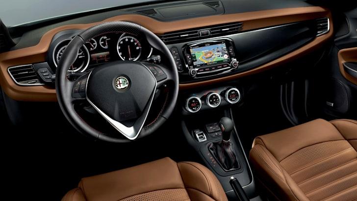 Alfa Romeo Giulietta - 2