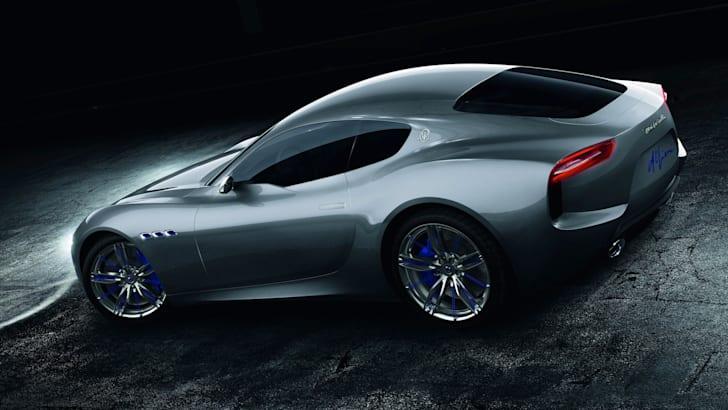 Maserati Alfieri Concept-2