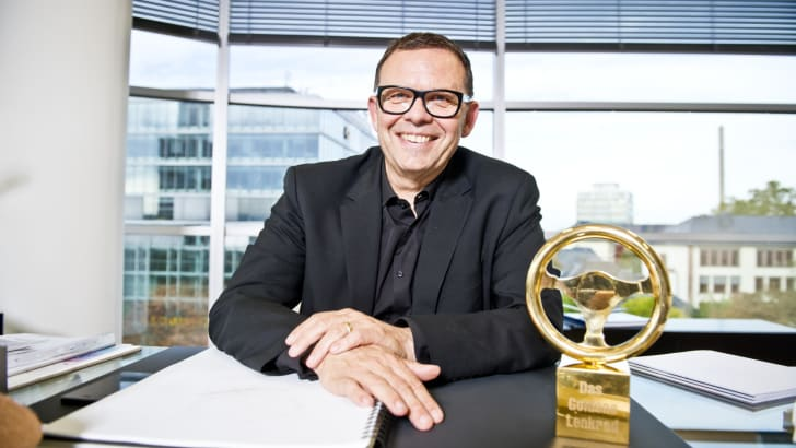 Peter-Schreyer-award