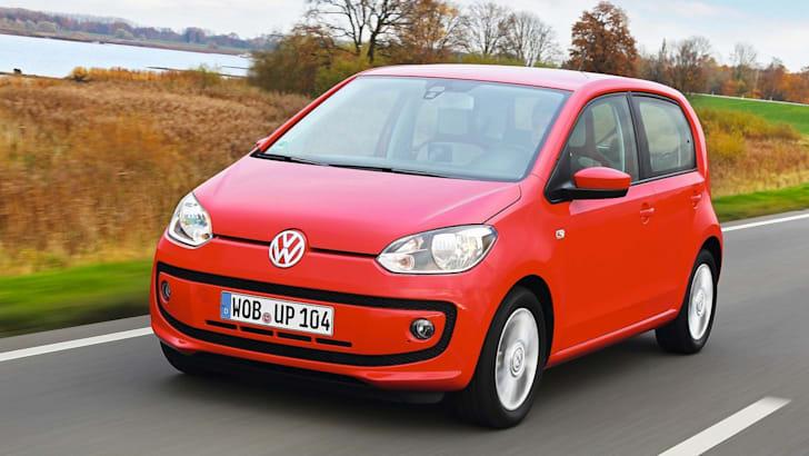 Volkswagen Eco Up! - 4