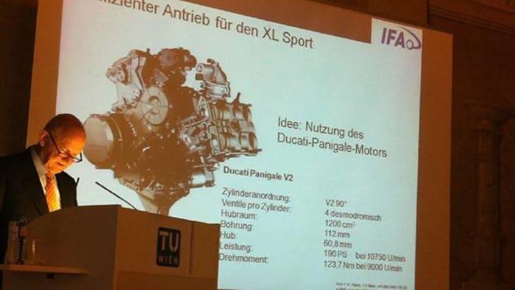 Volkswagen XL Sport - 2