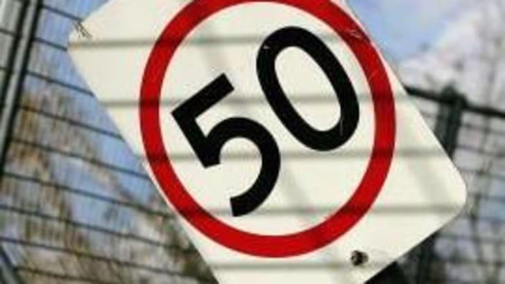 50 zone
