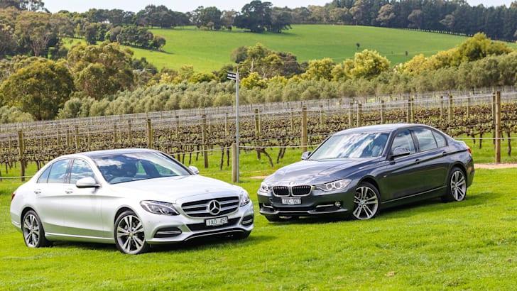 BMW-320i-v-Mercedes-Benz-C200-20