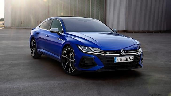Volkswagen Arteon 2021: запуск в Австралии к октябрю с универсальным вариантом Shooting Brake | CarAdvice