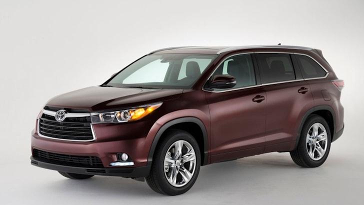 Toyota sales 2