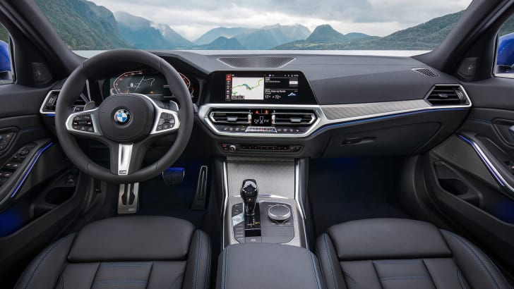 2019 BMW 3 Series pricing and specs | CarAdvice